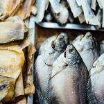 Jedzte viac rýb nielen pre omega-3