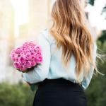 Večera, donáška kytíc, či ľúbostný list: Tak jednoducho potešíte srdce ženy!