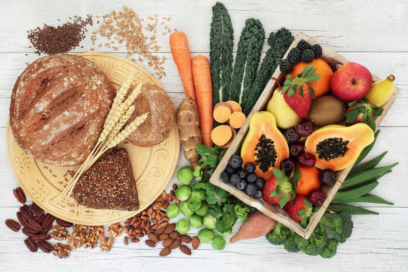 Viete, ktoré potraviny sú bohatým zdrojom vlákniny?