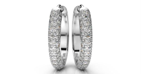 Zamilujte si najkrajší diamantový moment