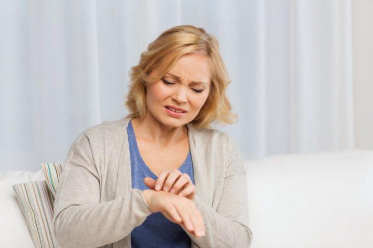 Atopická dermatitída – svrbivé fakty